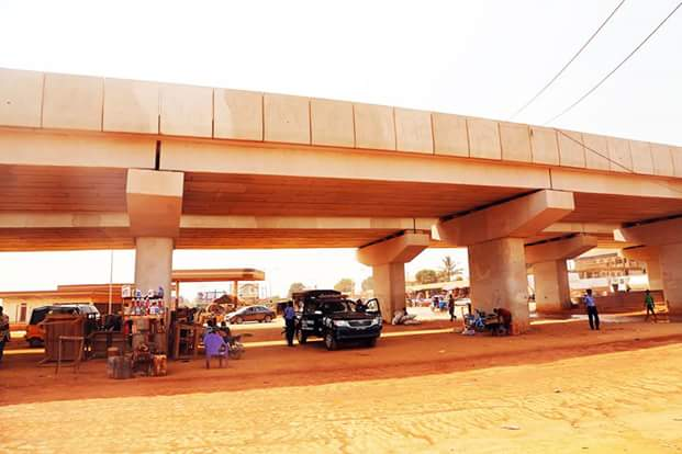 Ondo to commence work on Ore fly-over