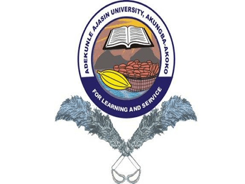 Tree planting protects, beautifies environment – AAUA VC