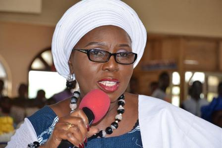 FOWOSO empowers more women