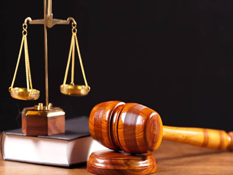 Labourer docked for alleged felony