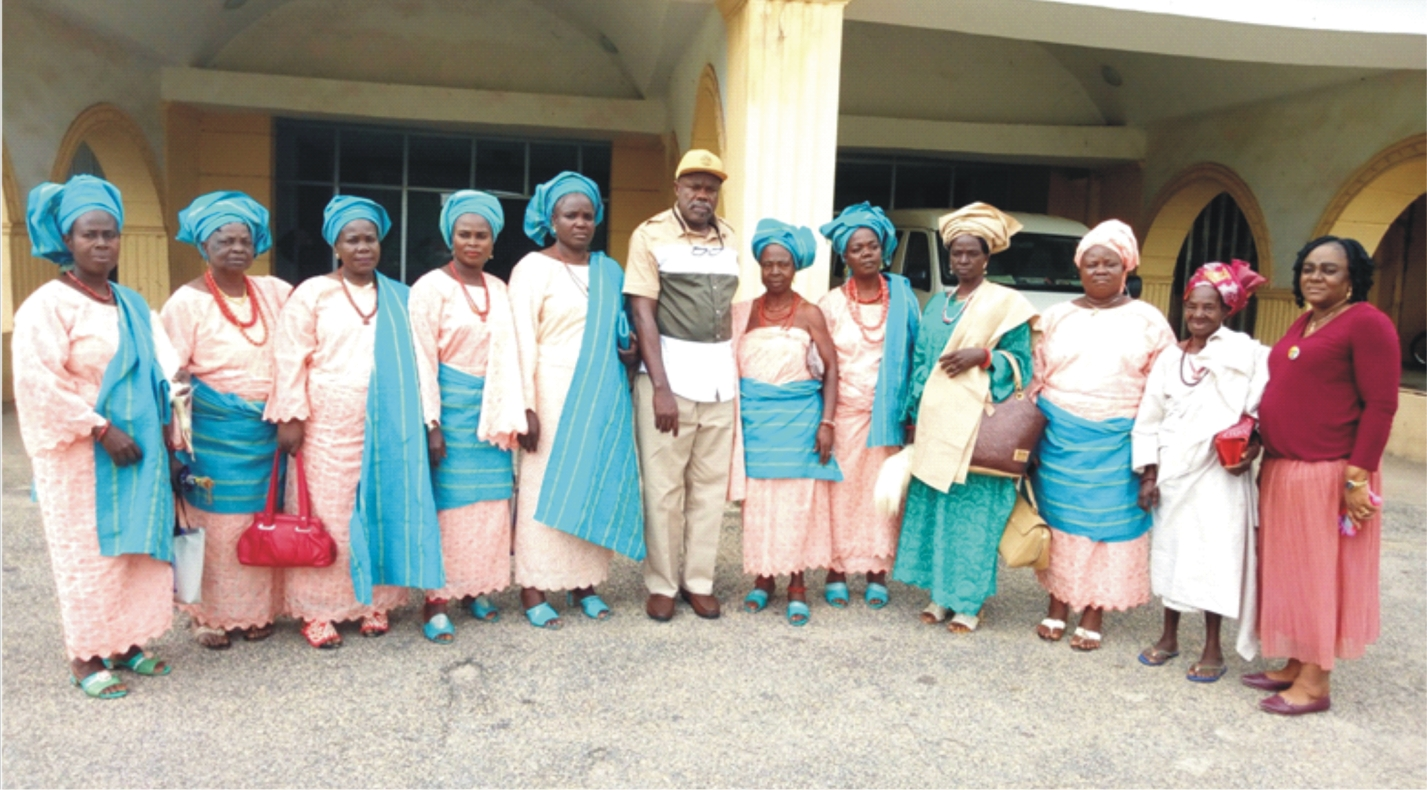 2019: Oleyelogun urges women to collect their PVCs