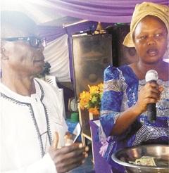 Adeleye thanks God for healing, promotion