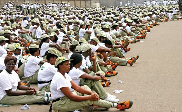 Corps Members  Avoidable Deaths