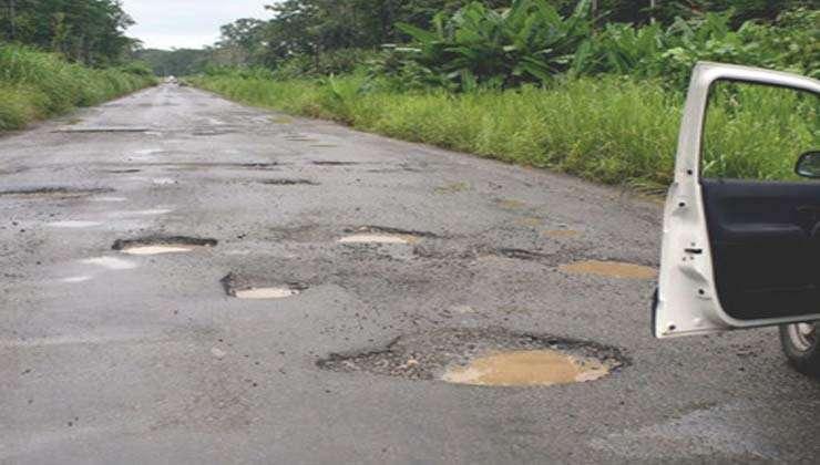 Ile-Oluji/Okeigbo LG begins 'operation fix all potholes'