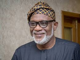 Land use charge: Deji commends Akeredolu's political will