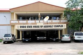 ODHA decries poor state of infrastructure in LG Training School