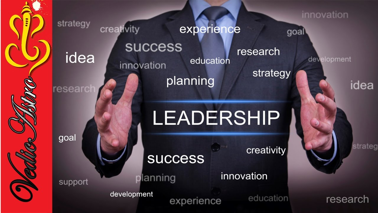 Leadership qualities (2)