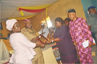 Ifedore monarchs, groups drum support for Oleyelogun