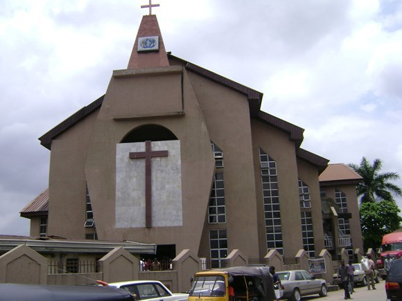 Kidnapping: Catholic priest calls for fervent prayers
