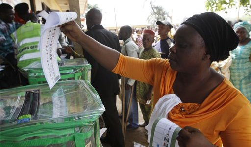 Credible voters register, must for elections