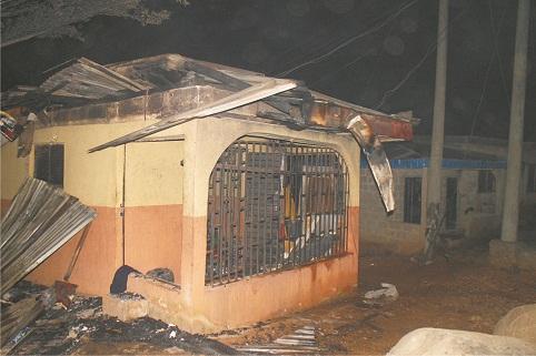 Blaack Day in Akure