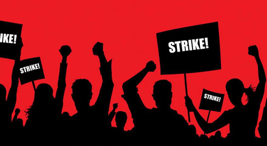 Averting another national strike