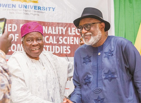 Liberal democracy and development in Nigeria: 4th Republic in perspective