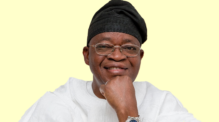 New dawn in Osun as Oyetola takes over tomorrow