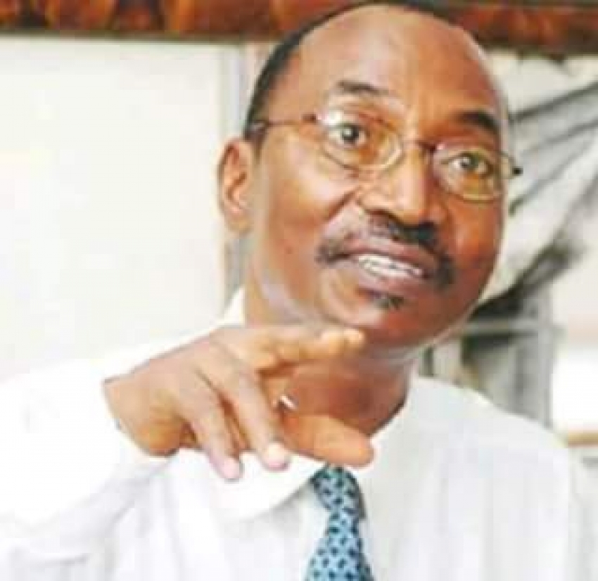 Abayomi restates support for Buhari's second term