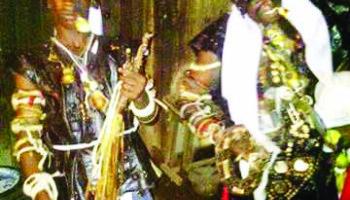 Ile-Oluji: Ebenezer must head Ogun worshippers, herbalists insist