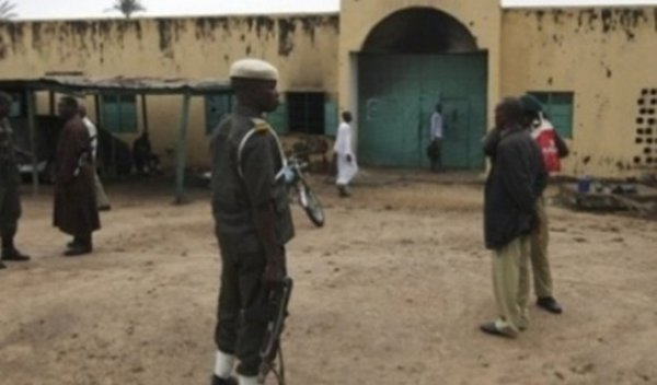 662 inmates await trial at Olokuta prison