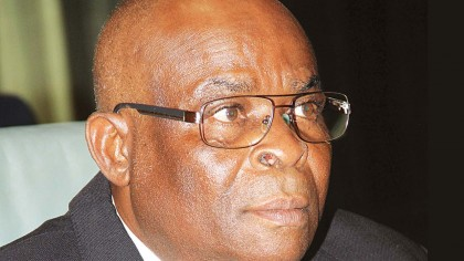 CCT resumes Onnoghen's trial Feb 4