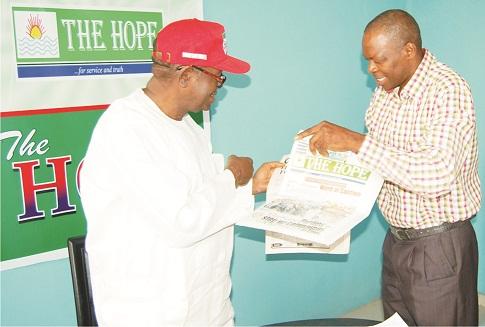 Task of re-engineering Nigeria challenging
