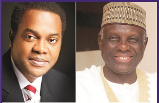 SDP expels Jerry Gana, suspends Donald Duke