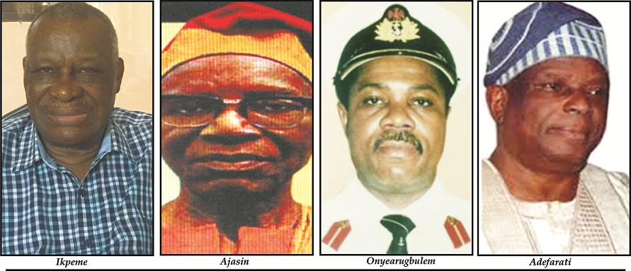 Ondo @ 43: 'We got N3 million take off'