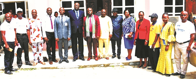 Admission offers opportunity to achieve feats -AAUA VC