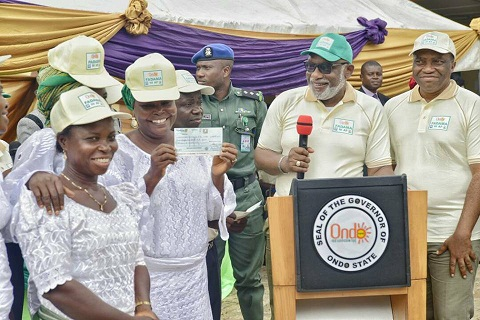 Ondo farmers to get inputs soon