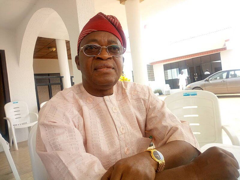 Osun govt shuts 3 institutions over protest