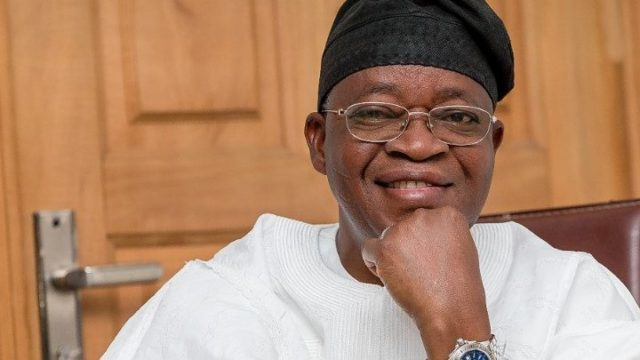 You 'll be hero if you don't appeal-PDP tells Oyetola