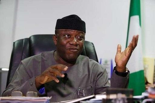 Fayemi signs electricity regulatory law