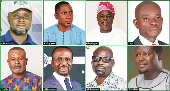 Faces to shape Ondo Assembly