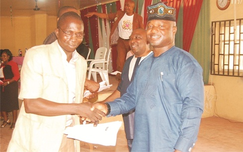 Alatise emerges AKSLG NLC chair