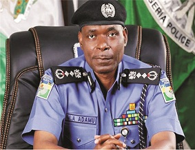 Police go tough on illegal arms owners