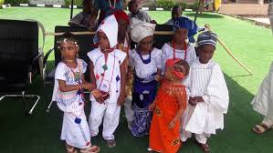 yoruba helps students understanding