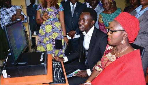 Akeredolu's initiatives in Information Communication Technology