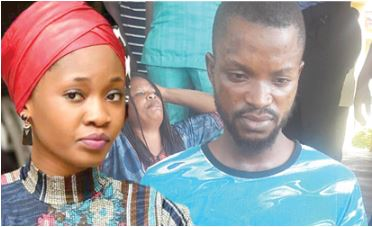 Breaking: killer of ex-Ondo deputy gov's daughter bags death sentence to death
