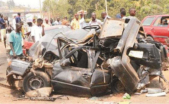3 killed in Okitipupa crash