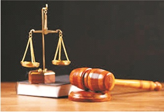Court remands two over alleged murder
