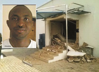 Idoani robbery: Victim reluctant to go to work – Family