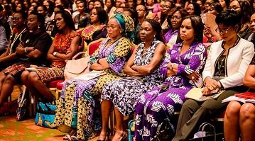 Be good ambassadors, women charged