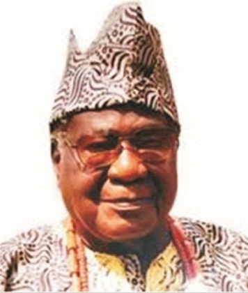Tributes pour in for Okediji