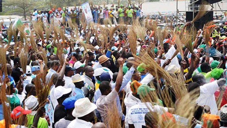 Odigbo residents task legislators-elect on devt