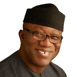 Fayemi reiterates commitment to workers  welfare
