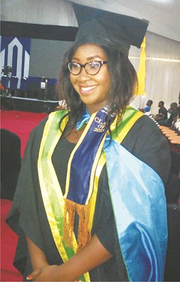 How I made 4.91 CGPA- Elizade best graduating student
