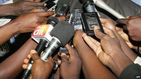 Democracy @ 20: Stick to ethical practices, journalists advised