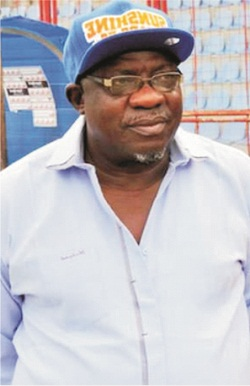 ODSFA sympathises with family, Lobi Stars over ogbeide's death