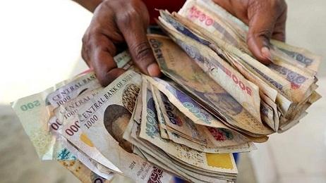 Money politics, bane of Nigeria's devt