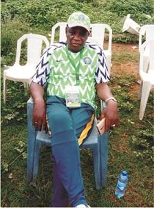 ODSFA boss lauds Buhari on MKO Stadium