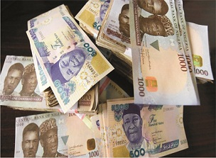 Abuse naira notes, go to jail -Police