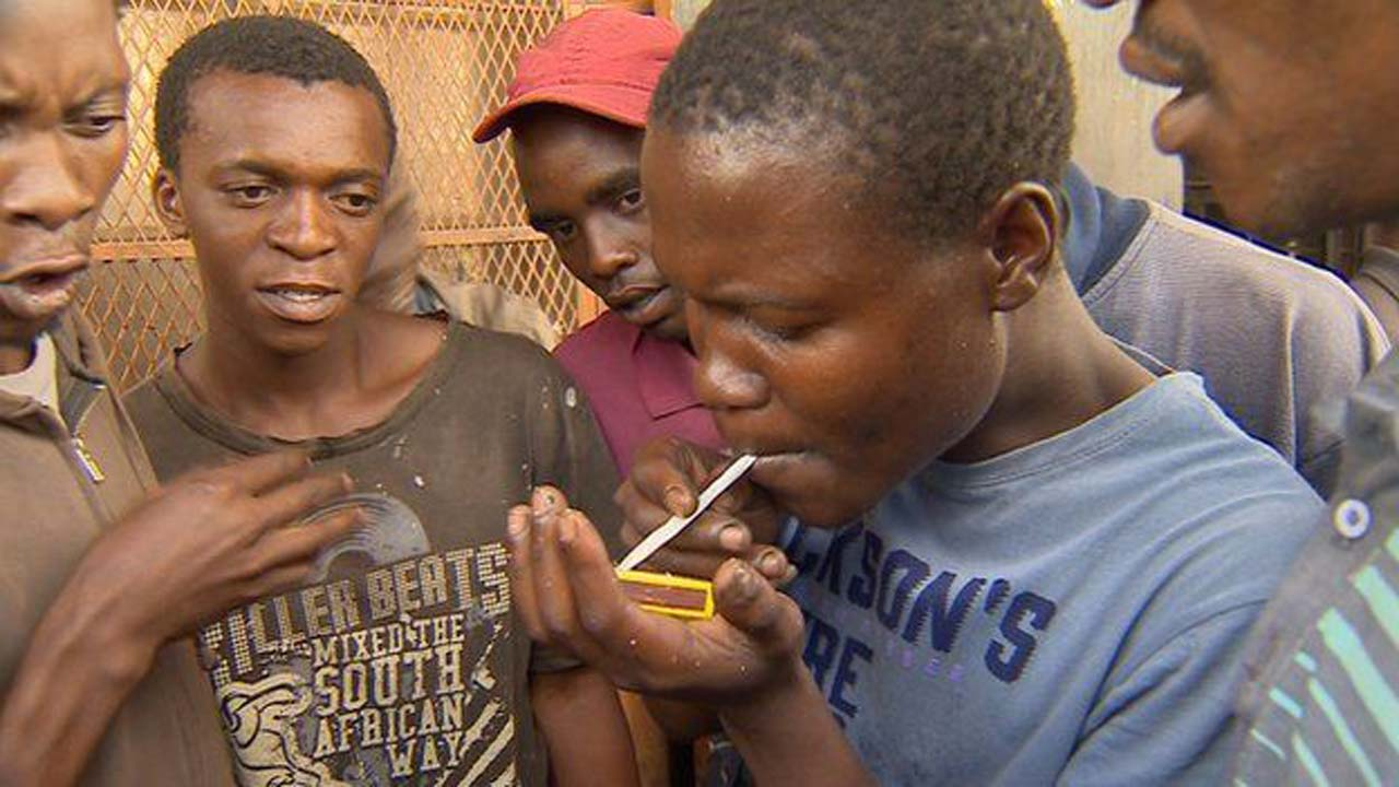 Drug abuse among Nigerian youths